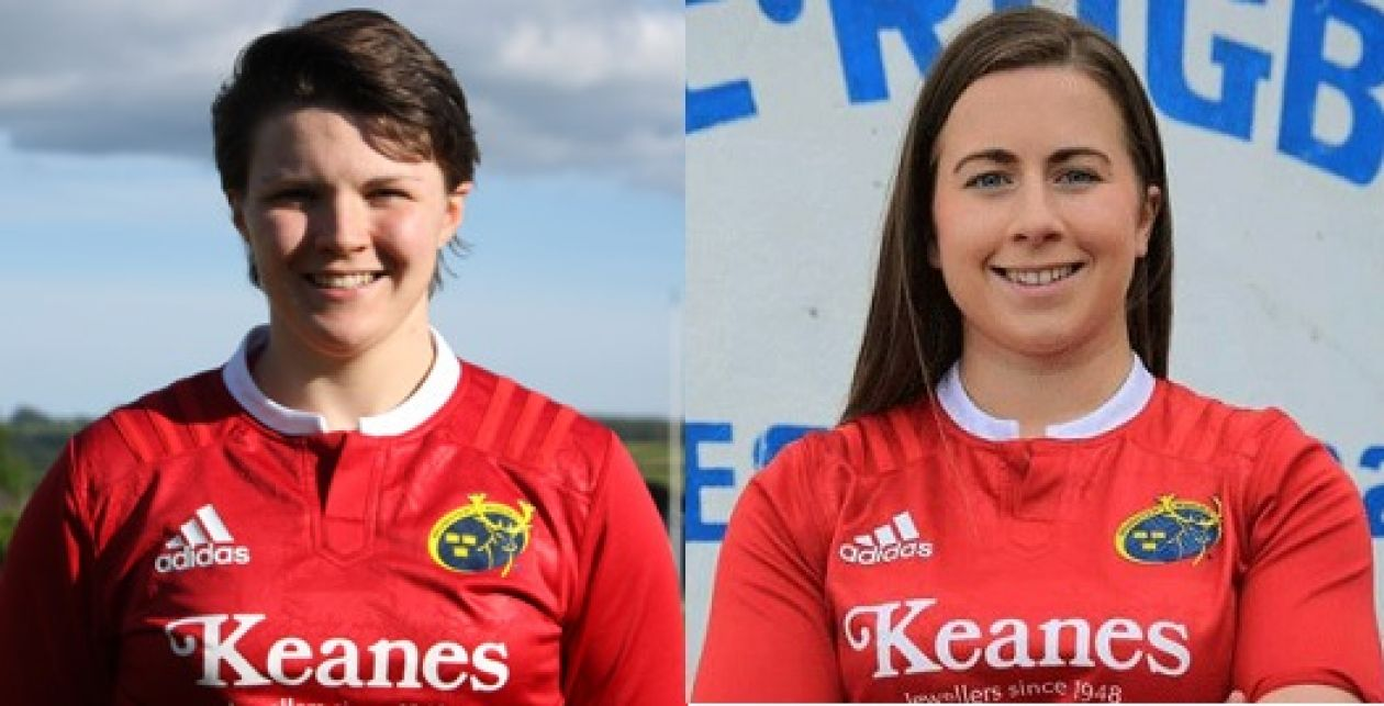 Tralee Players In The Mix For Ireland Autumn Internationals