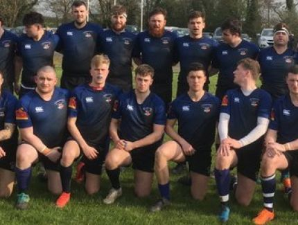 Old Crescent pipped in exciting Munster Junior Plate decider
